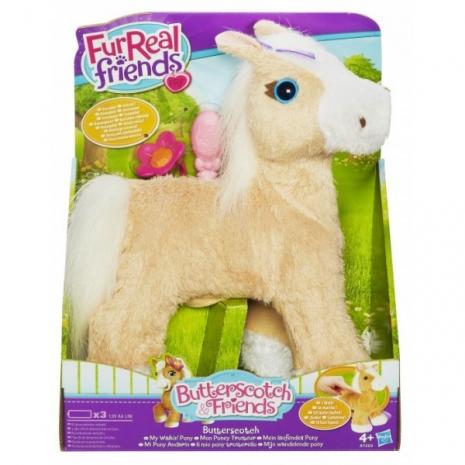 FurRealFrends. Пони-Очаровашка