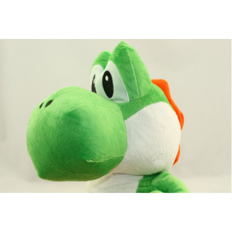 Фигурка Йоши, мягкая игрушка, 30 см, Марио (Yoshi Mario)
