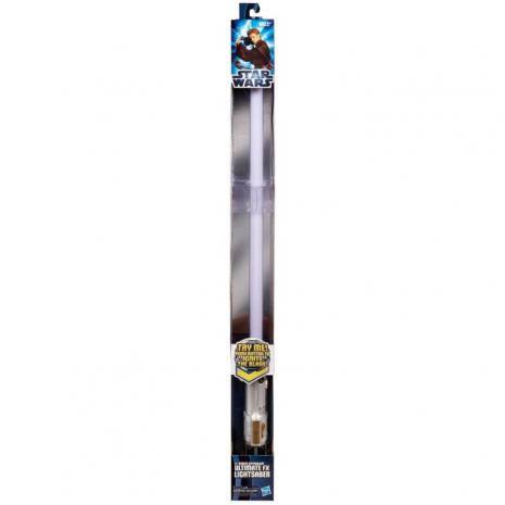 Световой меч (электронный) Энакина Скайуокера