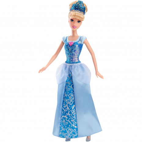 Принцесса Золушка (диснеевские принцессы)
