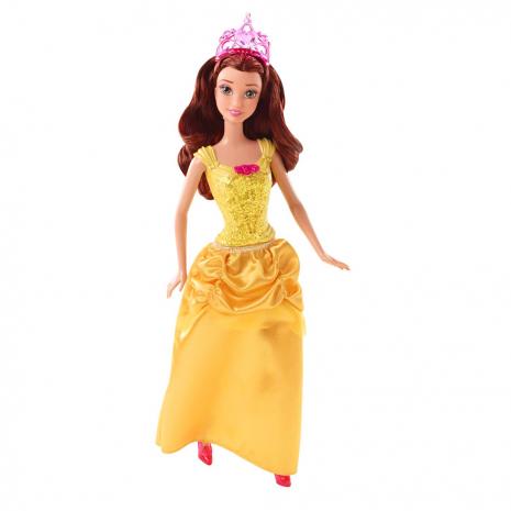 Принцесса Белль (диснеевские принцессы)
