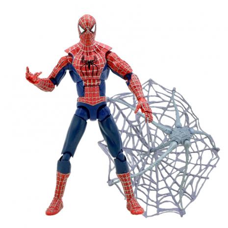 Фигурка Человек-Паук Spider-Man 3 Unleashed 360 (19 см)