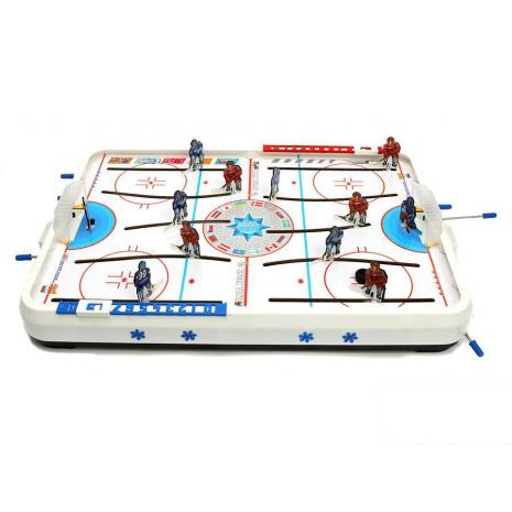 Хоккей настольная игра