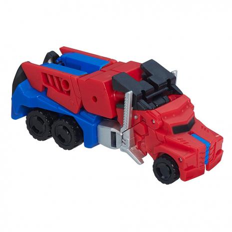 Оптимус Прайм, Роботс-ин-Дисгайс Легион Transformers