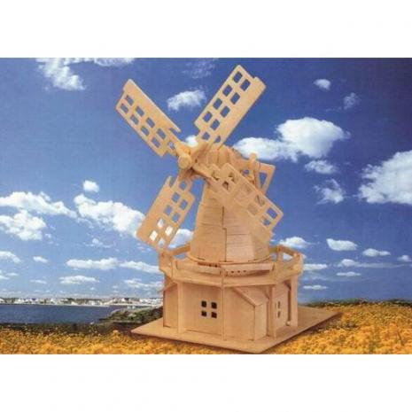 Ветреная мельница