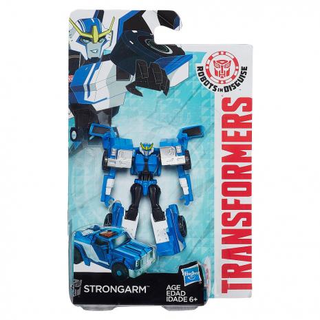 Стронгарм, Роботс-ин-Дисгайс Легион Transformers