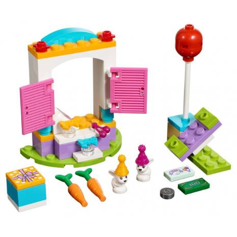 День рождения: магазин подарков Lego Friends
