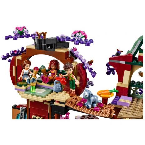 Дерево эльфов Lego Elves