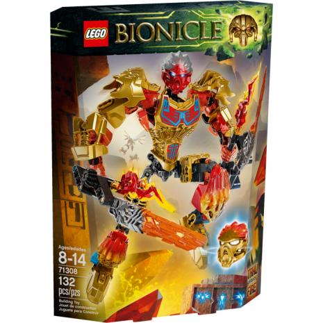 Таху Объединитель Огня Lego Bionicle