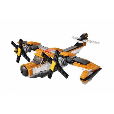 Транспортный вертолет Лего Криэйтор