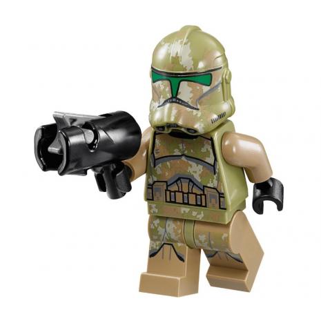Солдаты Кашиик Лего Звездные войны