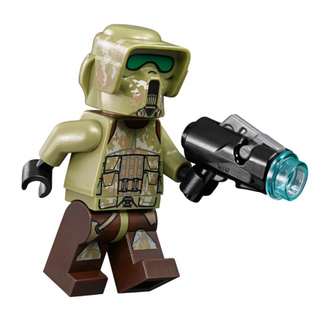 Солдаты Кашиик Лего Стар Варс