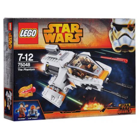 Фантом Lego Star Wars