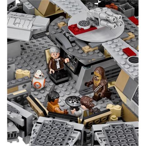 Тысячелетний Сокол Лего Звёздные войны