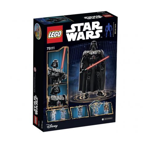 Дарт Вейдер Лего Звездные войны