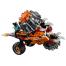 LEGO CHIMA Огненный Вездеход Тормака