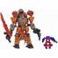 Dinofire Grimlock & Optimus Prime Transformers