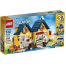 Конструктор LEGO CREATOR Домик на пляже упаковка