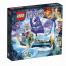 Корабль Наиды Lego Elves в упаковке