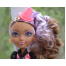 """Кукла Ever After High """"Долго и Счастливо"""" Шляпное чаепитие - Седар Вуд (Cedar Wood), Mattel, BJH32 макияж"""