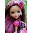 """Кукла  Ever After High """"Долго и Счастливо"""" Базовая - Браер Бьюти (Briar Beauty), Mattel крупным планом"""