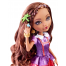 """Кукла Ever After High """"Долго и Счастливо"""" Базовая - Седар Вуд (Cedar Wood), Mattel, BJG83 крупным планом"""