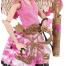 """Кукла Ever After High  """"Долго и Счастливо"""" Базовая - Кьюпид (Cupid), Mattel, BJG73 лук"""
