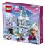 Конструктор LEGO DISNEY PRINCESS Ледяной замок Эльзы в упаковке