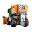 """Конструктор Лего """"Снегоуборочный грузовик"""""""