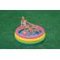 """Надувной бассейн для детей """"Радуга"""", 168х46, (от 3 лет), int56441NP"""