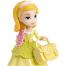 Принцесса Эмбер, CJP98/CJR01