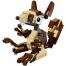 Озорные животные 3 в 1 Lego Creator