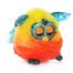 Интерактивная игрушка Ферби Бум Кристальная Серия Оранжевый, Хасбро