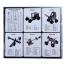 Конструктор металлический набор № 2 для уроков труда