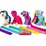 Создай любимую Пони, игровой набор Плэйдо
