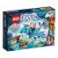 Приключения Дракона воды Lego Elves
