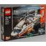 Грузовой вертолет Lego Technic