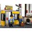Гараж Город Лего