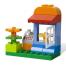 Моя первая модель Лего Дупло
