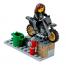 Погоня за воришками-байкерами Lego City