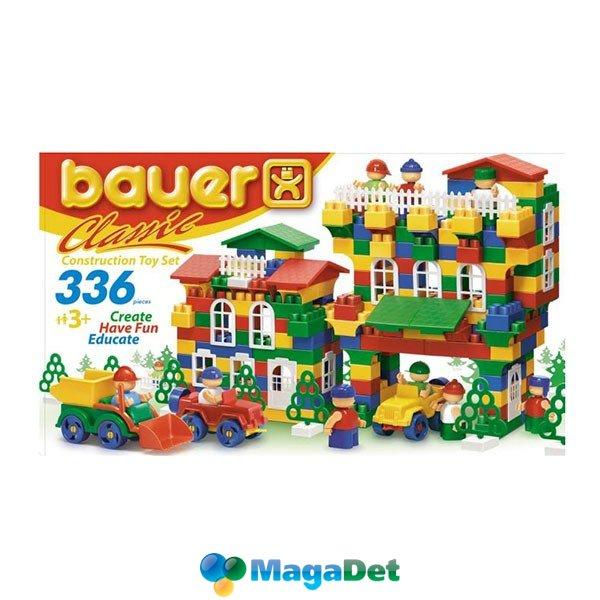 Конструктор Bauer Кроха 501 элемент 064
