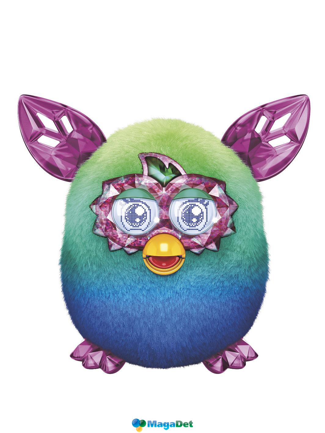 Pictures of furby boom M: Star Wars Furbacca: Hasbro: Toys & Games