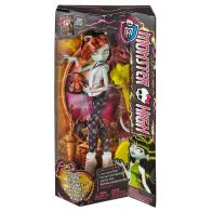 Кукла Скара Скримс в серии Монстрические мутации