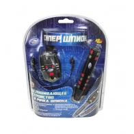 Набор Супер Шпион (подслушивающее устройство, ручка), 9810