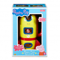 Космический корабль Пеппы, игровой набор. Peppa Pig