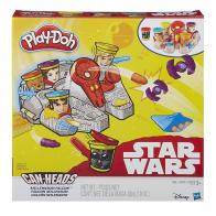 PLAY-DOH, Сокол тсячелетия, Звездные войны