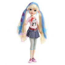 Moxie Эйвери Волшебные волосы