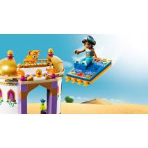 Конструктор LEGO DISNEY PRINCESS Экзотический дворец Жасмин