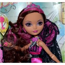 """Кукла Ever After High """"Долго и Счастливо"""" День Наследия - Браер Бьюти/Briar Beauty крупным планом"""