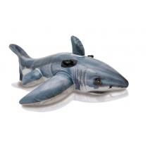 Акула белая большая, 3+, 173х107см